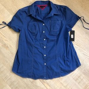 🆕Tommy Hilfiger Button Down NWT